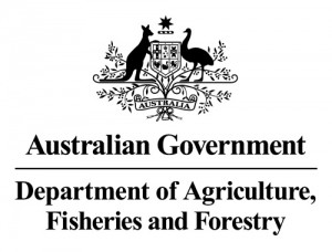 Dept of Agriculture, Fisheries and Forestry