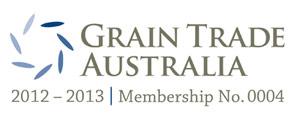Grain Trade Australia